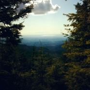 Tiger Mountain, March 29, 2013, 10 miles