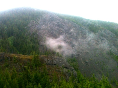 Kachess Beacon, June 22, 2012, 6 miles, 2200 ft