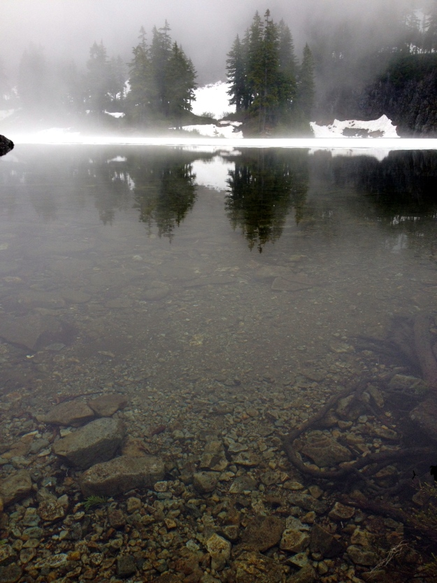 Melakwa lake