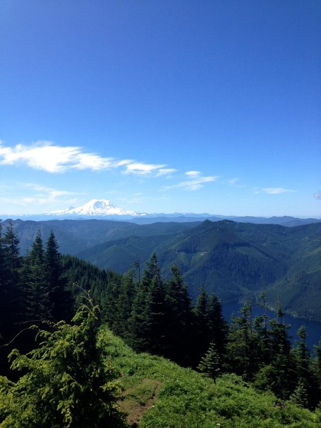 Views Southeast