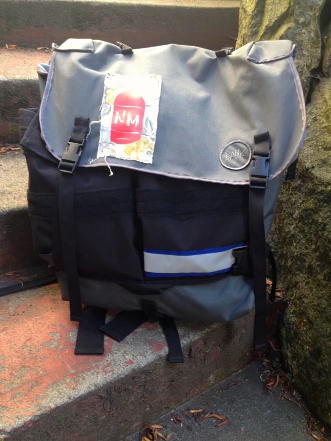 Dank Bags backpack
