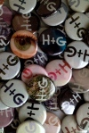 H&G buttons