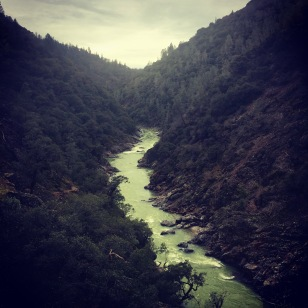 Time on the South Yuba - a beautiful time, a fantastic river.